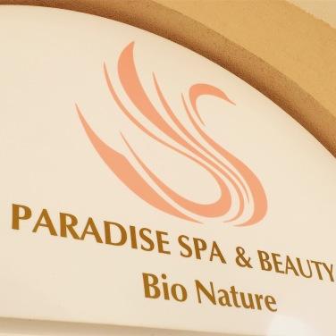 Hoteleigene Spa im RIU Helios Paradise